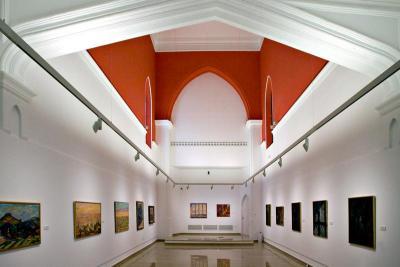 Museo Unicaja Joaquín Peinado