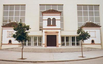 Teatro Coliseo, Palma del Río (Córdoba)