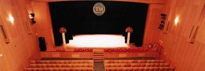 Teatro Moderno de Chiclana (Cádiz)