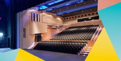 Teatro Municipal 'Salvador Távora', Almonte (Huelva)