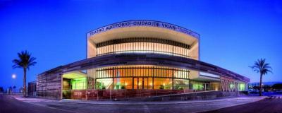 Teatro Auditorio 'Ciudad de Vícar'