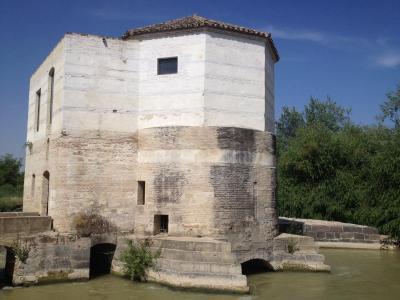 Molinos de Agua en Córdoba