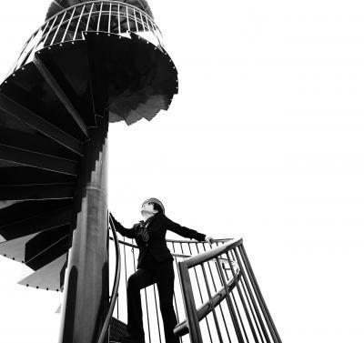 Yoko Ono: para ver el cielo