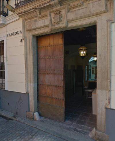 Museo Bellver. Sevilla