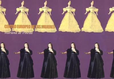 Centro Europeo de las Mujeres 'Mariana de Pineda', Granada