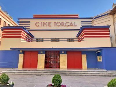 Teatro Cine 'El Torcal' de Antequera, Málaga