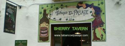 Flamenco en Jerez en el Tabanco El Pasaje