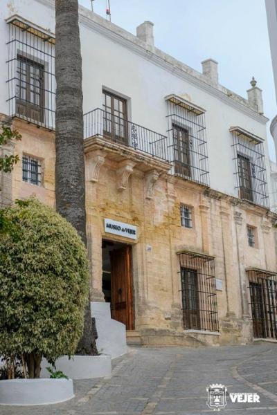 Colección Museográfica de Historia y Arqueología de Vejer.