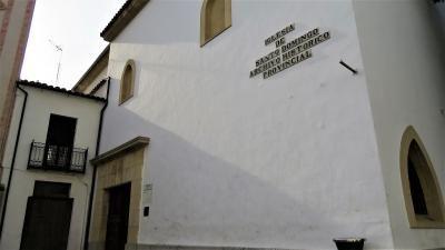 Archivo Histórico Provincial de Córdoba