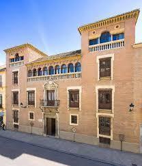 Real Conservatorio Superior de Música 'Victoria Eugenia' de Granada