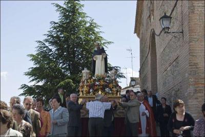 Trono de San Francisco Serrano Autor: Ana Belén García Muñoz Fuente: Instituto Andaluz del Patrimonio Histórico