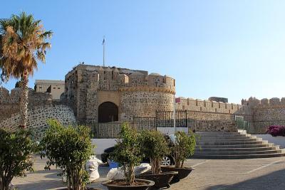 Castillo de San Miguel y Museo de la Ciudad de Almuñécar