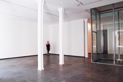 Galería Isabel Hurley