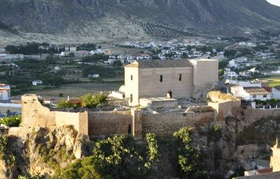Alcazaba de Loja