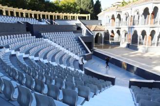 Auditorio Parque de la Constitución