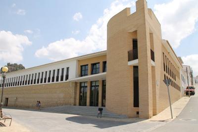 Centro Cultural Villa de Ardales