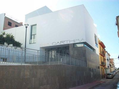 Teatro Municipal Carthima