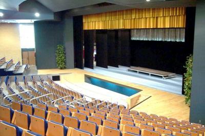 Teatro Horacio Noguera