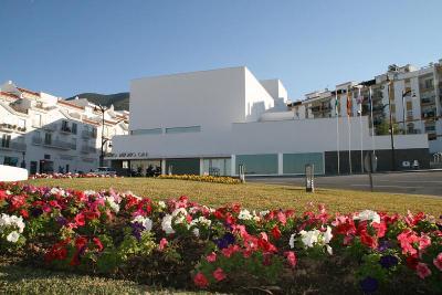 Teatro Municipal Antonio Gala, Alhaurín el Grande