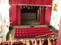 Teatro Municipal de Dalías