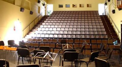 Teatro Municipal de Olivares