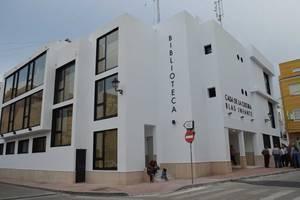 Casa de la Cultura Blas Infante, Coín