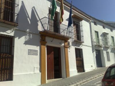 Casa de la Cultura Miguel de Cervantes (Estepa)