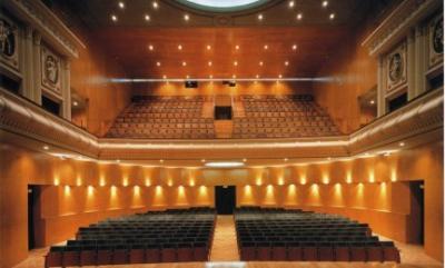 Teatro Cervantes de Linares