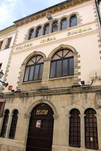 Teatro Ideal Cinema