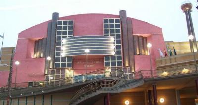 Teatro Maestro Álvarez Alonso de Martos