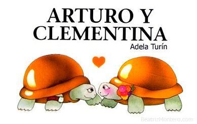Cuentacuentos 'Arturo y Clementina'. Online