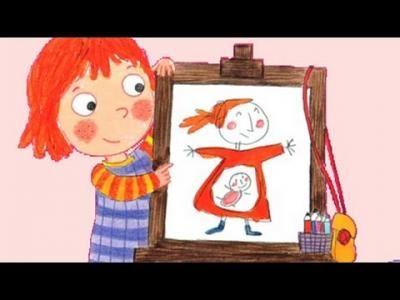 Cuentacuentos, 'Emma y el bebé de la profesora'. Online