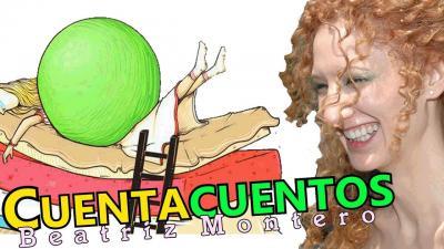 Cuentacuentos, 'La Princesa y el guisante'. Online