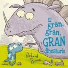 Cuentacuentos, 'Gran, gran, gran dinosaurio'. Online