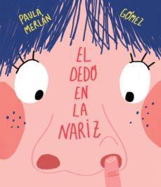 Cuentacuentos, 'El dedo en la nariz'. Online