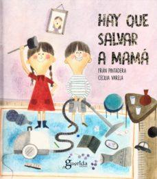 Cuentacuentos, 'Hay que salvar a mamá'. Online