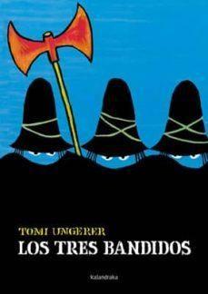 Cuentacuentos, 'Los tres bandidos', Online