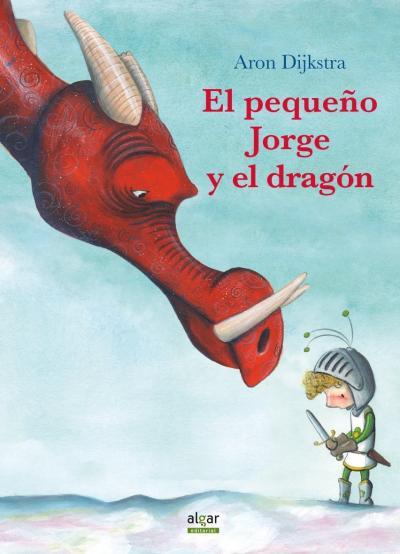 Cuentacuentos, 'El pequeño Jorge y el dragón'. Online