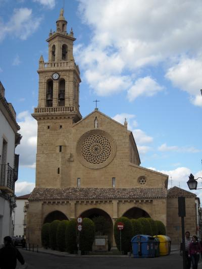 Puzzle online Iglesia de San Lorenzo