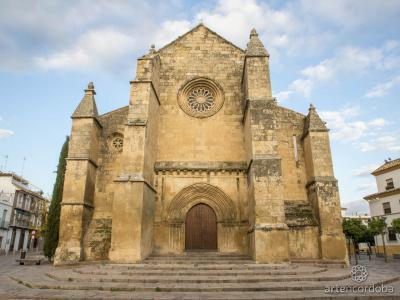 Puzzle online de la Iglesia de Santa Marina