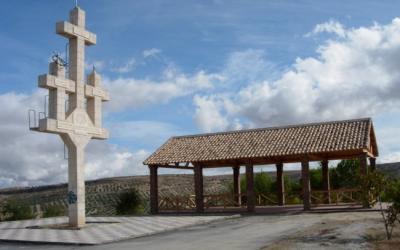 Cruz de Marín