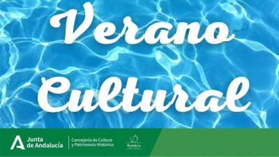 Verano Cultural en Jaén, 12 meses por la cultura