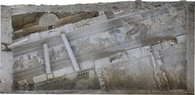 Visita guiada Villa Romana de Salar