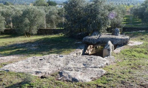 Ruta por la Sierra de Cádiz y su patrimonio arqueológico