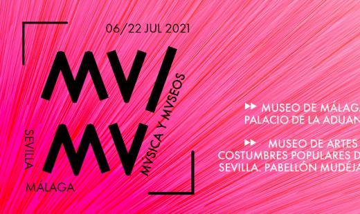 Música y Museos: MUMU 2021