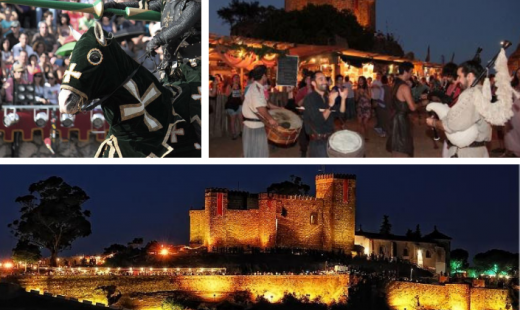 recreaciones-historicas-andalucia-collage