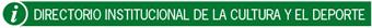 Enlace al directorio institucional de la Cultura (en nueva ventana)