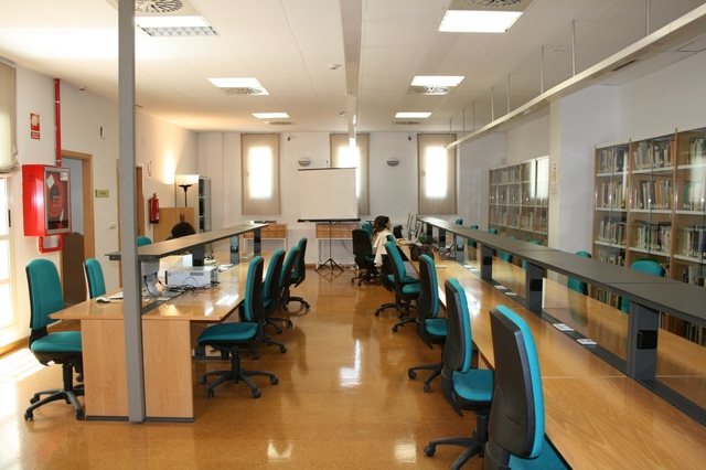 AHPGr Sala de Consulta