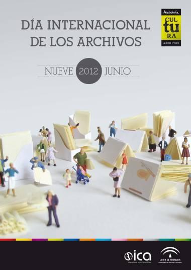 EVDHH_Cartel Dia Internacional Archivos 2012