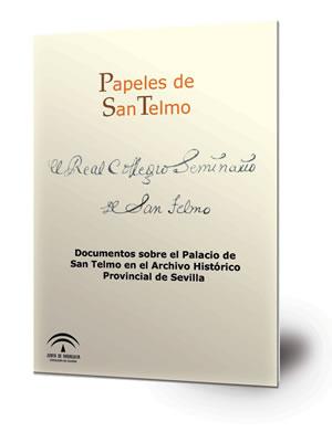 Papeles de San Telmo
